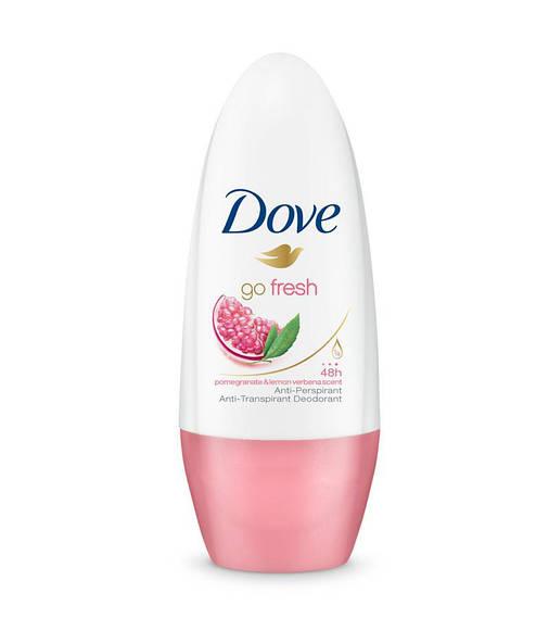Антиперспирант Dove go fresh Пробуждение чувств, 50мл