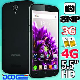 Оригинальный Смартфон-Doogee X6 Pro 2/16 IPS 4G 3G