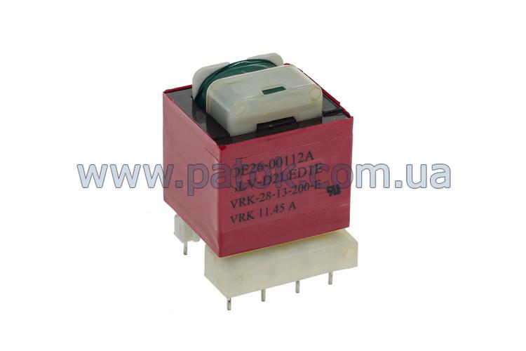 Трансформатор для СВЧ печи SLV-D2LED1E Samsung DE26-00112A