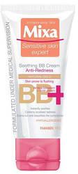 Успокаивающий ВВ-крем Mixa Sensitive Skin Expert ВВ-Cream, 50мл