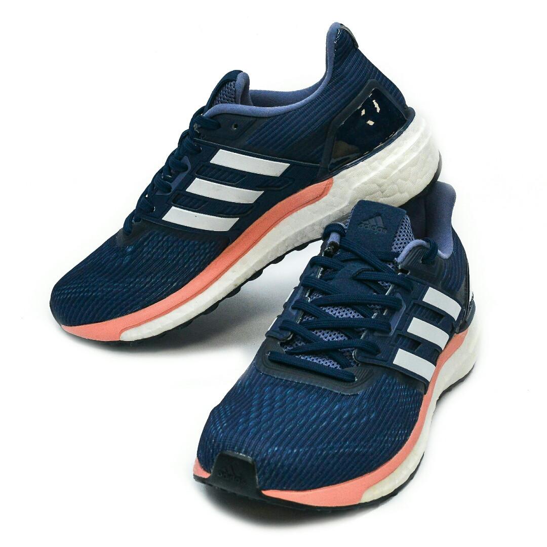 Оригинальные женские кроссовки для бега Adidas Supernova