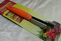 Нож Для Удаления Сердцевины (для перца, яблок и т.д.)