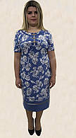 Платье № 125, Р. 54-62