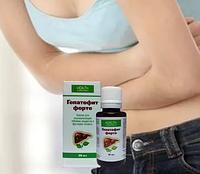 Средство Gepatofit Гепатофит Форте для лечения печени