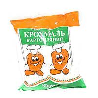 KRAW крохмаль картопляний 400 гр.
