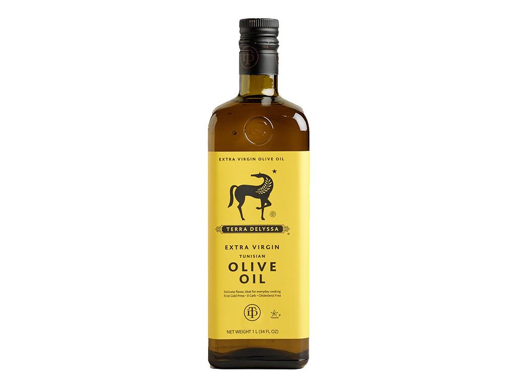 Оливковое масло Terra Delyssa /500 мл/ Крит