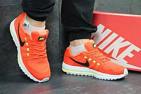 Nike Air Zoom Vomero 12 оранжевые
