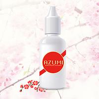 Средство для востановления и укрепления волос ( Azumi )