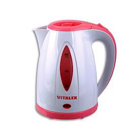 Электрический чайник VL-2025 KV55522122025