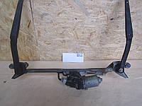 9E51-17566-AA Трапеция механизм моторчик стеклоочистителя Ford Fusion, 2010 г. , фото 1