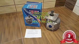 Насос шестеренчатый  НШ-32 МТЗ    НШ32А