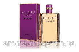 Chanel Allure Sensuelle - женская туалетная вода