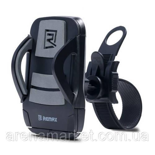 Тримач для телефону на кермо велосипеда Remax RM-C08