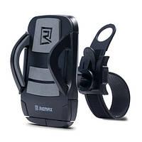 Держатель для телефона на руль велосипеда Remax RM-C08