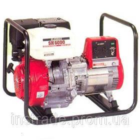 Бензиновий генератор ELEMAX SH-6000