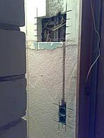 Алмазная резка стен,штроб под электрику,кондиционеры