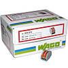 WAGO-клема 222 -412, фото 2