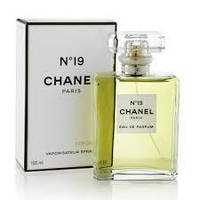 Chanel № 19 - женская туалетная вода, фото 1