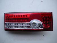 Задние фонари на Ваз 2108-2114 Освар красные диодные