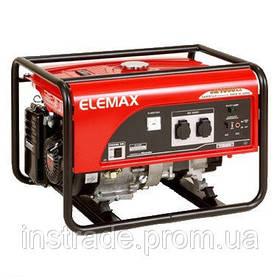 Бензиновий генератор ELEMAX SH-4600EX
