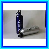 Фляга/бутылка для воды с карабином 8003-750 Sport PP, 750 мл