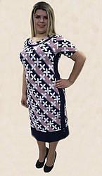 Платье № 142, Р. 54-62