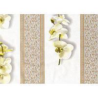 Обои бумажные Эксклюзив 033-00 белый, фото 1