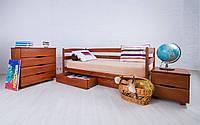 Детская кровать Марио 70х140 см. Аурель (Олимп)