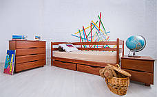 ✅Детская кровать Марио 70х140 см ТМ Аурель (Олимп), фото 2