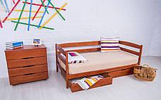 ✅Детская кровать Марио 70х140 см ТМ Аурель (Олимп), фото 3
