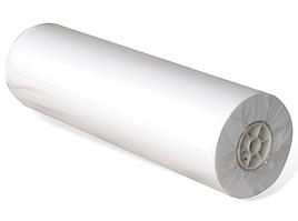 Калька бумага в рулоне 620 мм х 175 м (52 г/м кв)