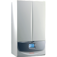 ❧ Котел конденсационный Immergas Victrix Superior 32 2 ErP двухконтурный газовый