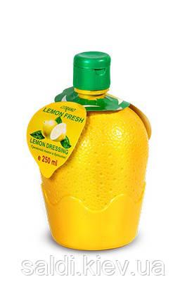Концентрированный сок лимона, 200 мл