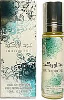 Масляные духи Oud Orchid Ard Al Zaafaran (Ард Аль Заафаран) 10 мл