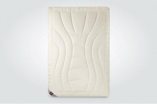 Одеяло зимнее ИДЕЯ Wool Premium 140*210