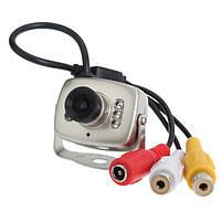 Камера наблюдения CAMERA 208 Новинка!