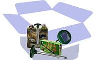 Отпугиватель кротов грызунов на солнечной батарее Solar Rodent Repeller