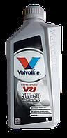 Масло моторное Valvoline VR1 RACING 5W-50, 1л