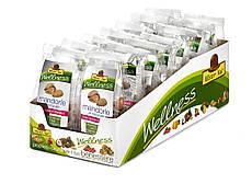 Студенческий Микс фруктово-ореховая смесь Mr Nut Wellness, 120г