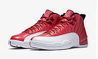 Баскетбольные мужские кроссовки Nike Air Jordan 12 Retro Alternate Release реплика