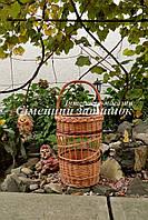 Урна плетеная для зонтиков, фото 1