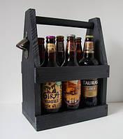 Переносной ящик для бутылок