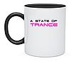Чашка A STATE OF TRANCE, фото 2