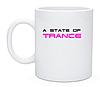 Чашка A STATE OF TRANCE, фото 4