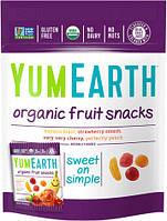 Органические мармеладки - фруктовый перекуc- Yum Earth