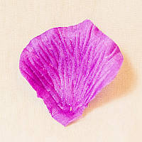 Искусственные лепестки роз (темно-фиолетовый) №3, фото 1