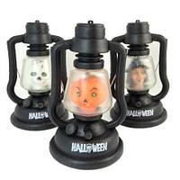 Портативный фонарик для Хэллоуина Halloween Light