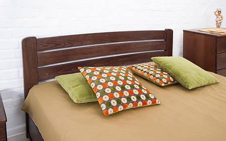 ✅ Деревянная кровать София Люкс 120х190 см ТМ Аурель (Олимп), фото 2