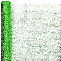 Сетка FIBER зеленая (75 см х 6 м)