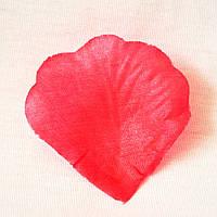 Искусственные лепестки роз (ярко-розовый) №9